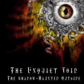 TUQV - Shadow-Haunted Outside
