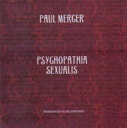 Paul Mercer: Psychopathia Sexualis